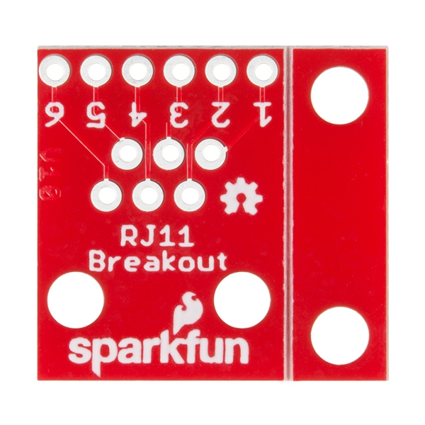 SparkFun RJ11 Breakout - Thumbnail