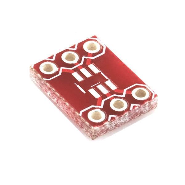 Sparkfun - SparkFun SOT23 to DIP Adapter