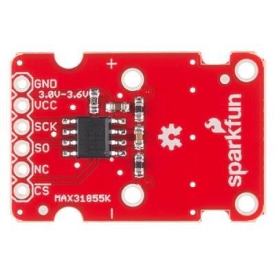 SparkFun Termokupl Breakout - MAX31855K