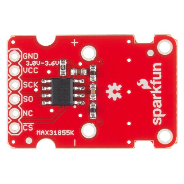 SparkFun Thermocouple Breakout - MAX31855K - Thumbnail