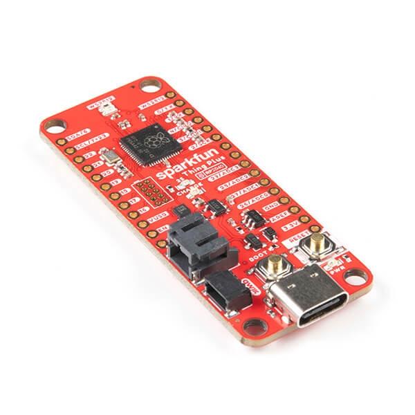 Sparkfun - SparkFun Thing Plus - RP2040