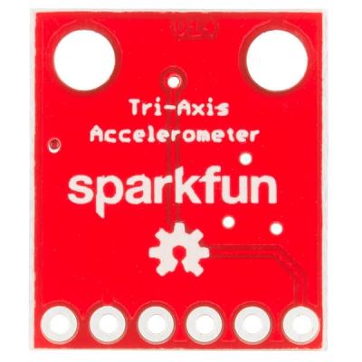 SparkFun Üç Eksenli İvme Ölçer Breakout - ADXL335