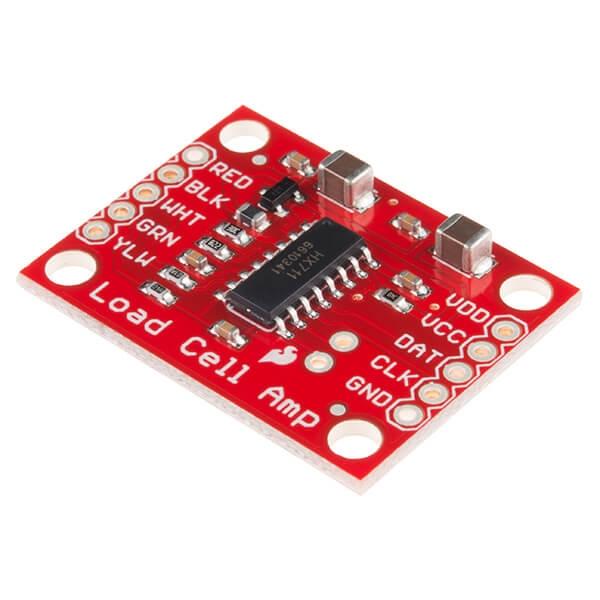 Sparkfun - SparkFun Yük Hücresi Amplifikatörü - HX711