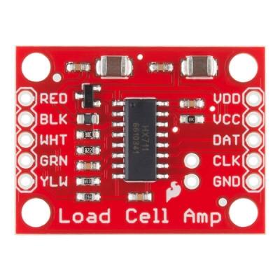 SparkFun Yük Hücresi Amplifikatörü - HX711