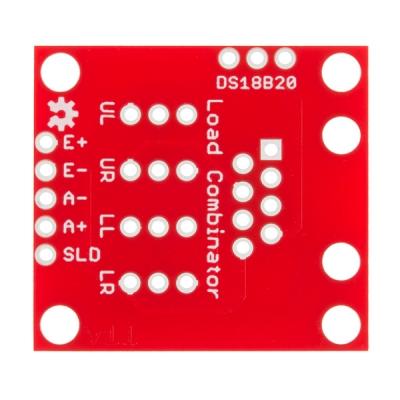 SparkFun Yük Sensörü Birleştirici