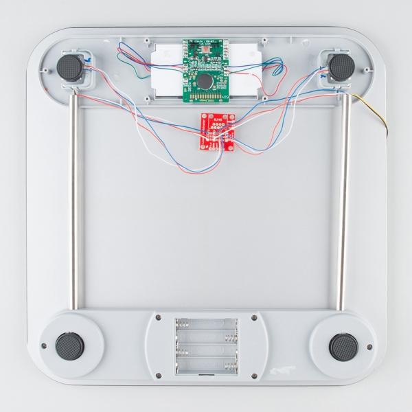 SparkFun Yük Sensörü Birleştirici - Thumbnail