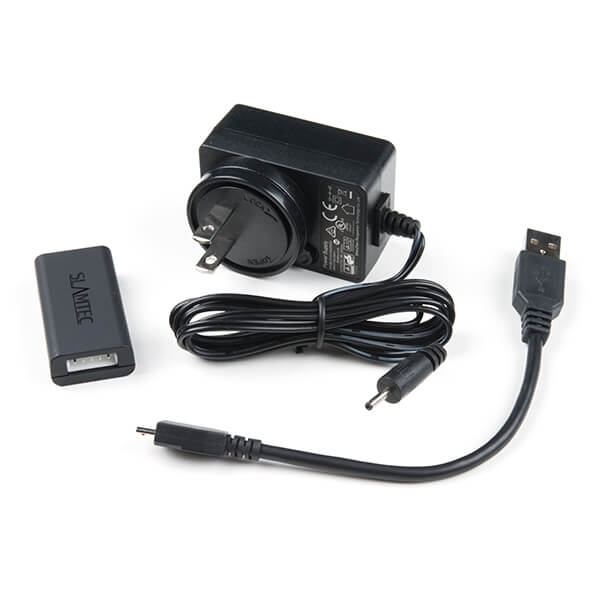 Sparkfun RPLIDAR A2M8 360° Laser Range Scanner - Thumbnail