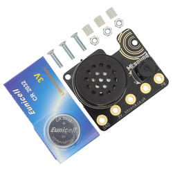 Powered micro:bit Speaker Board - Thumbnail