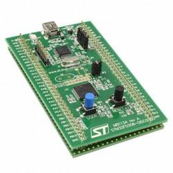 STMicroelectronics - STM32F0308-DISCO