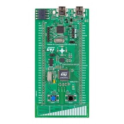 STMicroelectronics - STM32F072B-DISCO