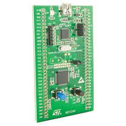 STMicroelectronics - STM32F0DISCOVERY