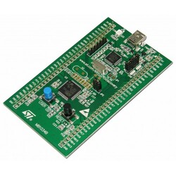 STM32F0DISCOVERY - Thumbnail