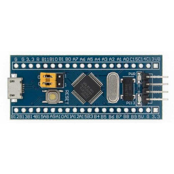 SAMM - STM32F103C8T6 Development Board