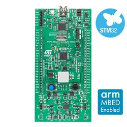 STMicroelectronics - STM32F3348-DISCO