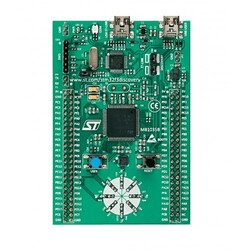 STMicroelectronics - STM32F3DISCOVERY