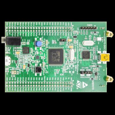 STM32F407G-DISC1 Discovery Geliştirme Kartı