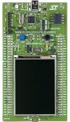 STMicroelectronics - STM32F429I-DISC1 Discovery Geliştirme Kiti