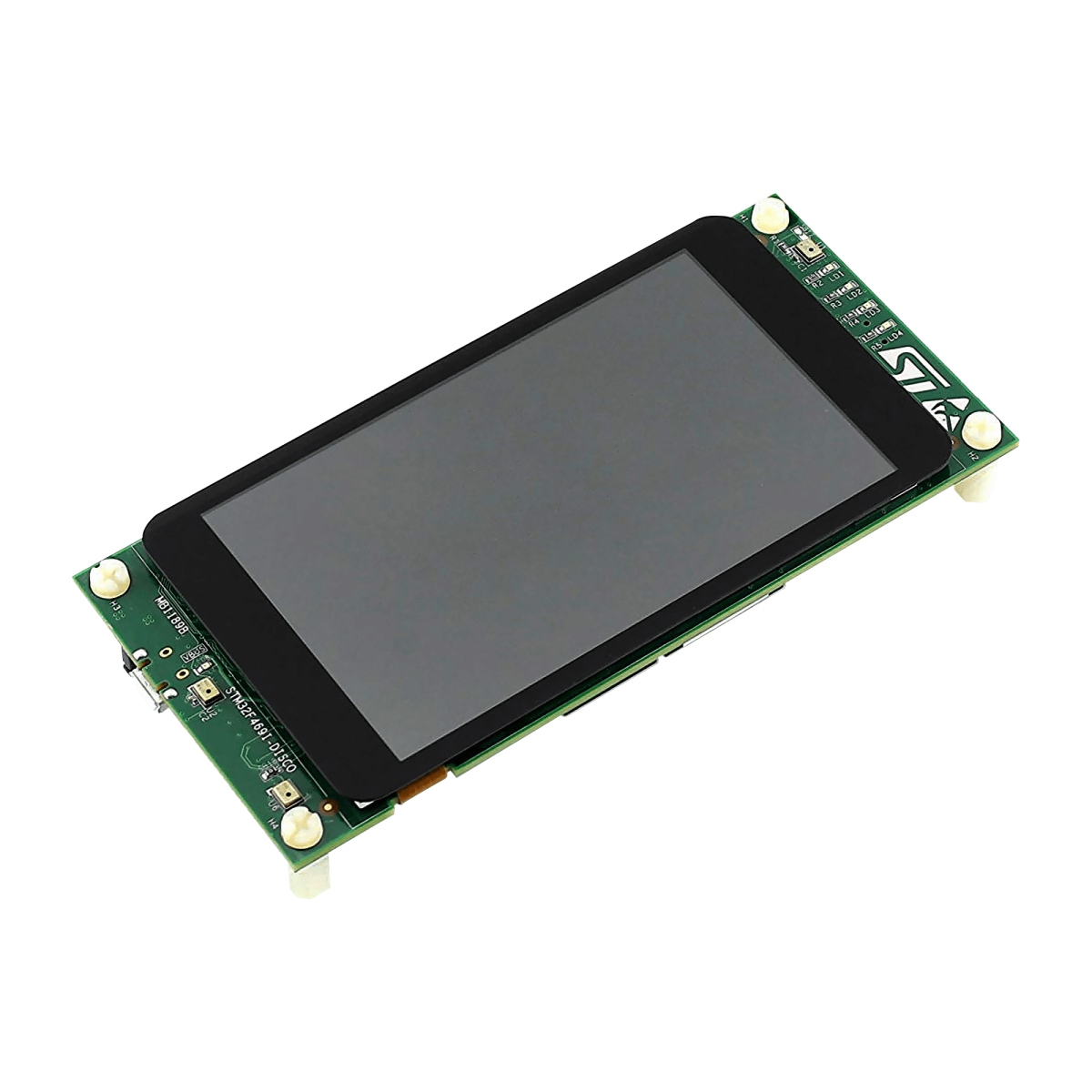 STM32F469 Discovery Kit | Touchscreen DIY Computer | Samm Market