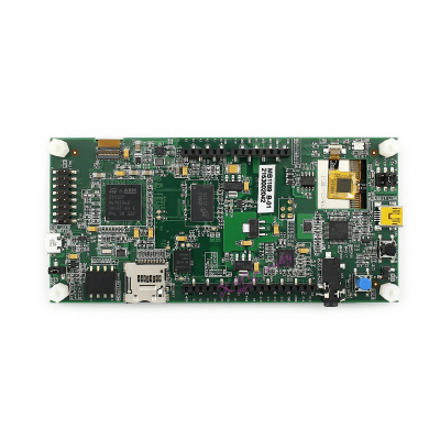 STM32F469 Discovery Kit