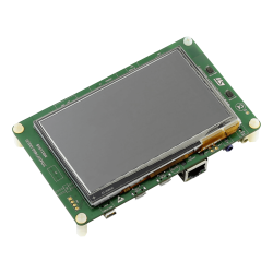 STMicroelectronics - STM32F7 Discovery Kit