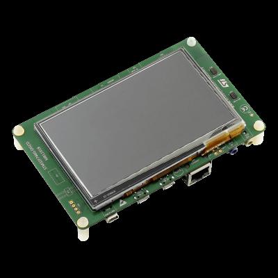 STM32F7508-DK Discovery Geliştirme Kiti