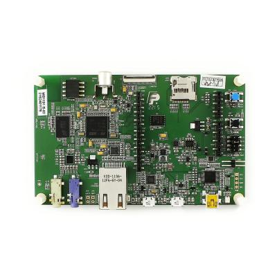STM32F7 Discovery Geliştirme Kiti