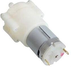 Su Pompa Motoru 12V DC - Thumbnail