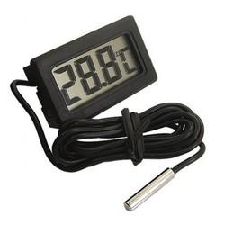 SAMM - T110 Dijital Lcd Termometre