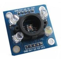 SAMM - TCS3200 Renk Sensörü