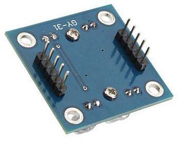 TCS3200 Renk Sensörü
