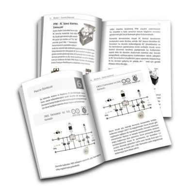 Temel Elektronik Kitabı