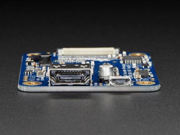 TFP401 HDMI/DVI Dekoder - 40-Pin TTL Breakout - Dokunmatik - Thumbnail