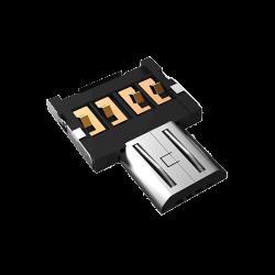 SAMM - Tiny OTG Socket