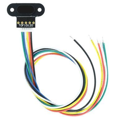 TOF10120 TOF Lazer Mesafe Sensör
