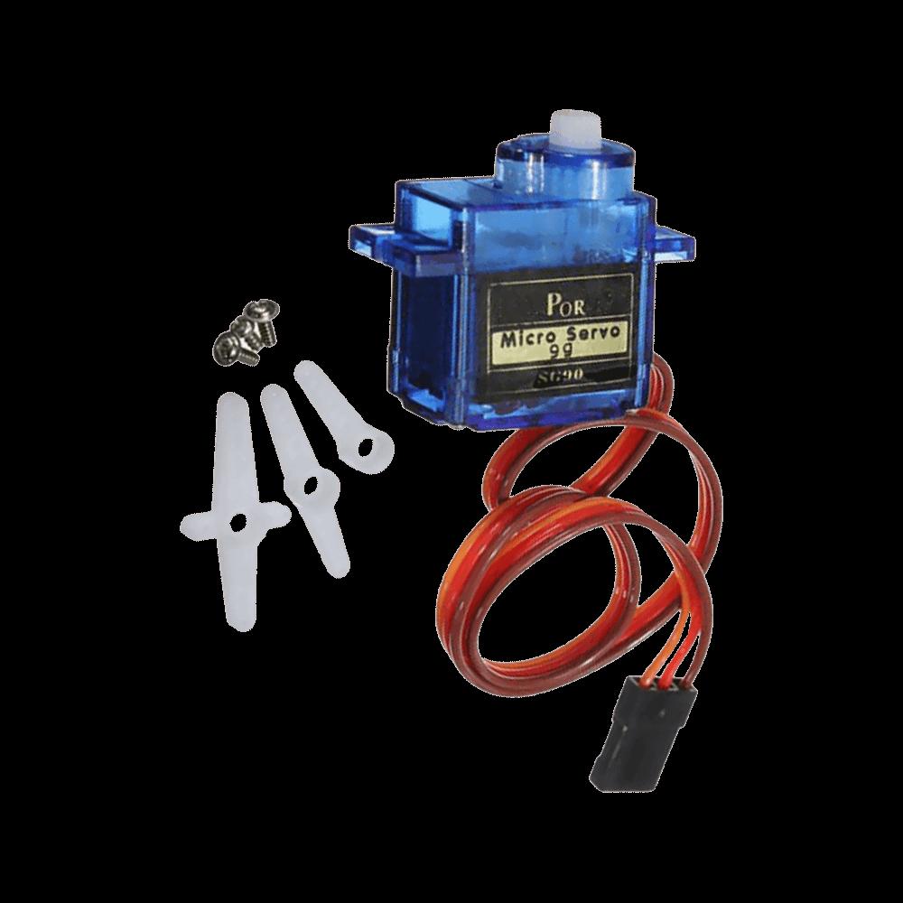 Tower Pro Sg90 Rc Mini Servo Motor For Raspberry Pi Samm Market Wiring