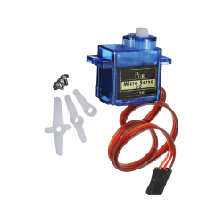 Çin - Tower Pro SG90 RC Mini Servo Motor