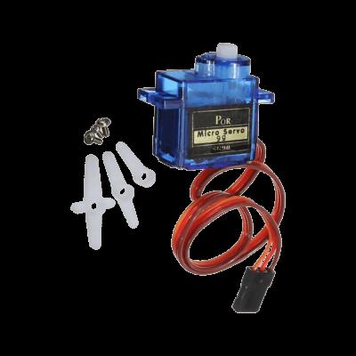 Tower Pro SG90 RC Mini Servo Motor
