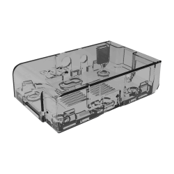 SAMM - كفر Raspberry Pi شفاف