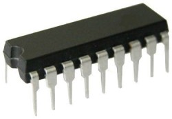 SAMM - ULN2803APG Entegre