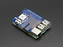 Adafruit - Ultimate GPS HAT Mini Kit