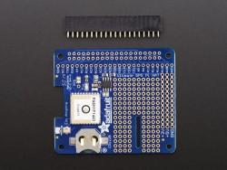 Ultimate GPS HAT Mini Kit - Thumbnail