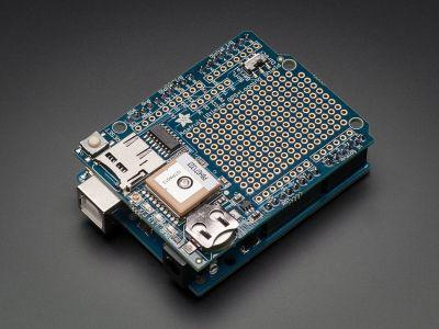 Ultimate GPS Kayıt Shield