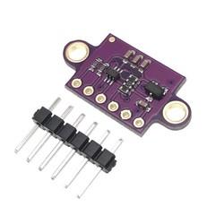 VL53L0X Uçuş Mesafe Sensör Modül - Thumbnail