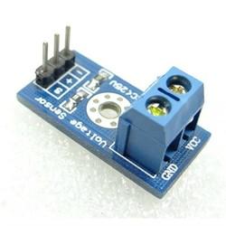 SAMM - Voltaj Sensörü