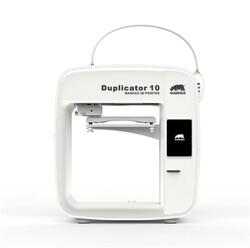SAMM - Wanhao Duplicator D10 3D Yazıcı