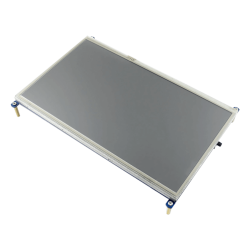 Waveshare - Waveshare 10.1'' Dokunmatik LCD Ekran