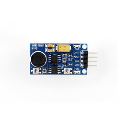Waveshare Ses Sensörü