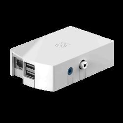 SAMM - Raspberry Pi White Case