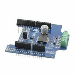 STMicroelectronics - X-NUCLEO-IHM01A1 Stepper Motor Driver