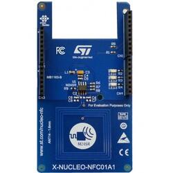 STMicroelectronics - X-NUCLEO-NFC01A1 NFC RFID BOARD